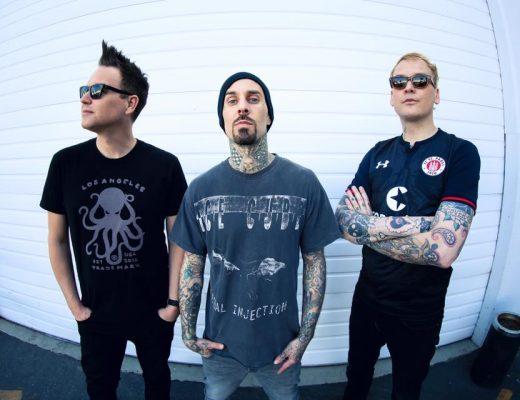 Blink 182 De vuelta a California