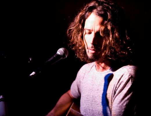 Le decimos adiós a Chris Cornell