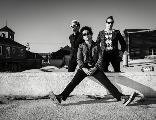 Green Day: estrenó video, su labor altruista y la proyección