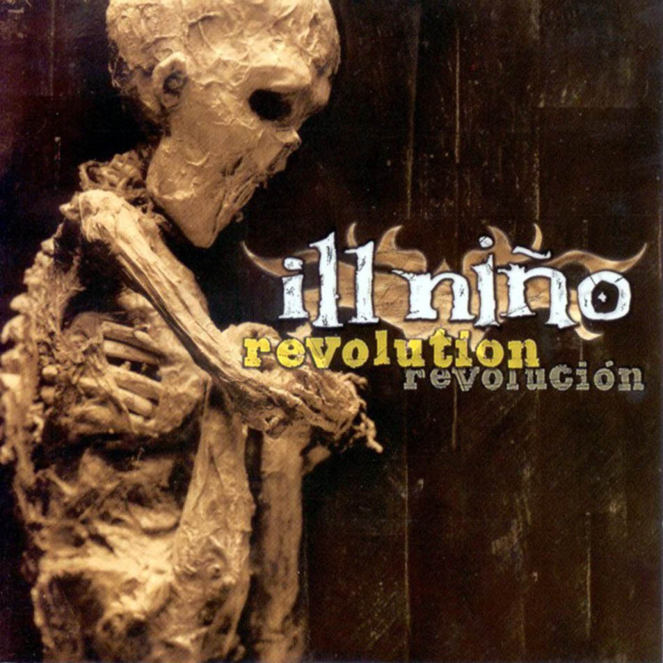 ill niño warped revolution