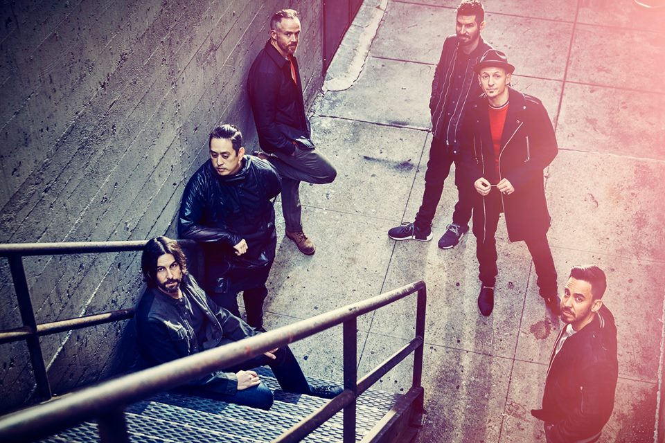 El lado más accesible de Linkin Park