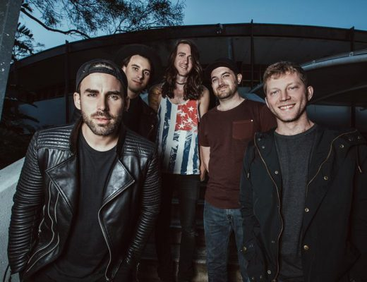 Rumbo al Vans Warped Tour: Mayday Parade