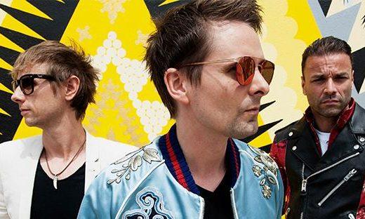 Did Down el nuevo sencillo de Muse