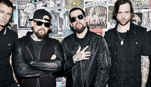 Keep Swingin nuevo video de Good Charlotte