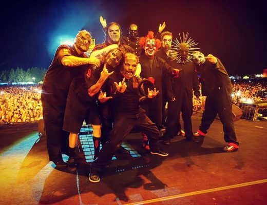 Slipknot anuncia la salida del documental Day of the Gusano