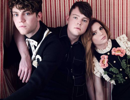 Viernes de estrenos: Echosmith, Pvris, A7X, Nothing More