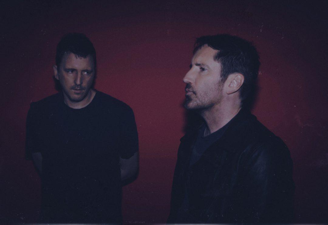 Nine Inch Nails y su nuevo Ep Add Violence