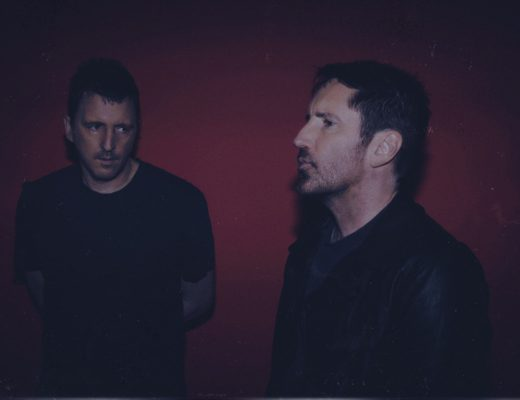 Nine Inch Nails y su nuevo Ep Add Violence