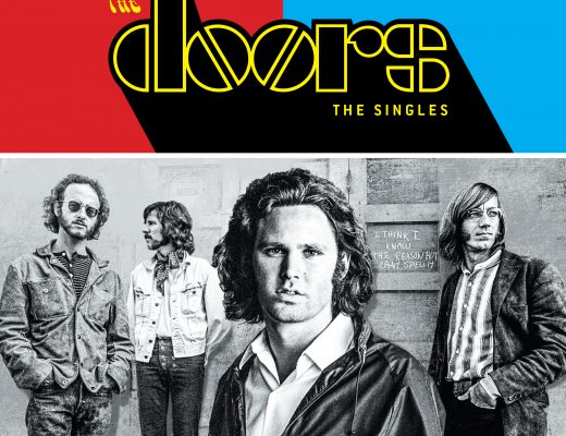 Celebrando su 50 aniversario: The Doors
