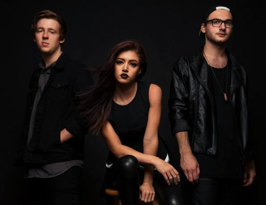 El power-fem de Against The Current llega por primera vez a México