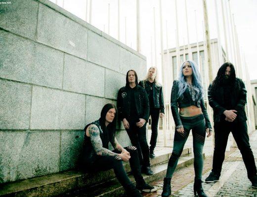 Arch Enemy: Trabajando duro para su siguiente disco Will To Power