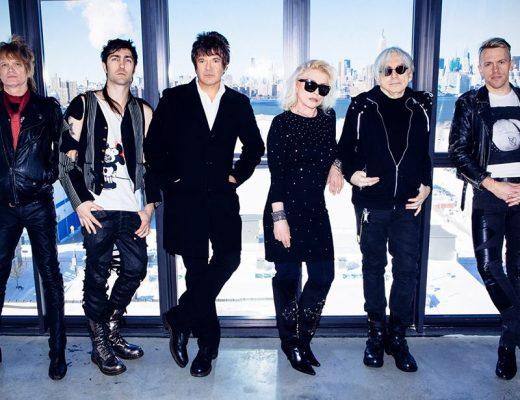Blondie junto con Garbage: poder femenino en CDMX