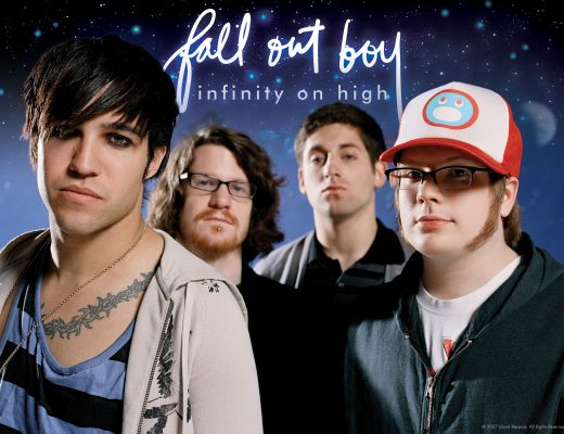 Infinity On High, la consagración de FOB