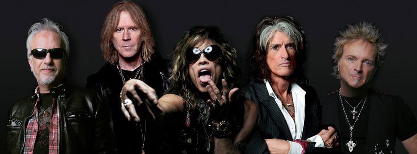 Aerosmith por problemas de salud cancela su participación en el Mother of All Rock Festival