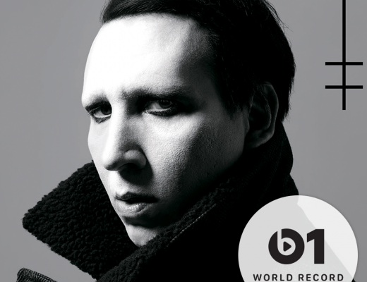 Marilyn Manson: el reverendo está de regreso con Heaven Upside Down
