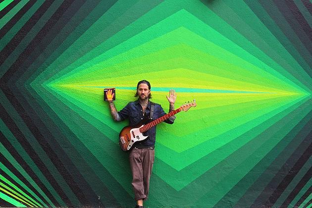 """Entrevista The Used: Jeph Howard habla acerca de The Canyon y su nuevo concepto """"lleno de alma y corazón"""""""