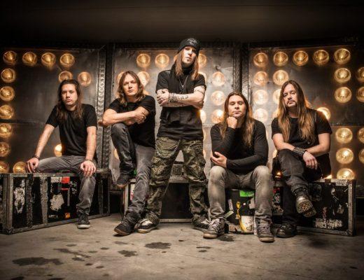 Todo lo que debes saber de Children Of Bodom, antes de su presentación en el Knotfest