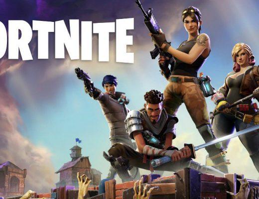FORTNITE el juego que rompió el mundo gamer