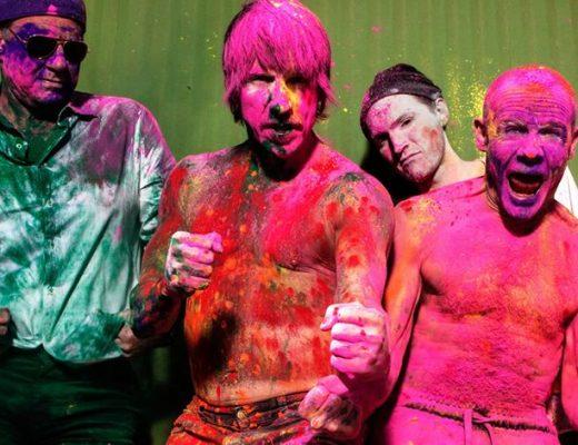 Todo lo que debes saber para las presentaciones de Red Hot Chili Peppers en México