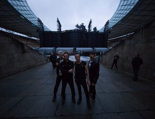 30 años de The Joshua Tree de U2, y sus presentaciones en México