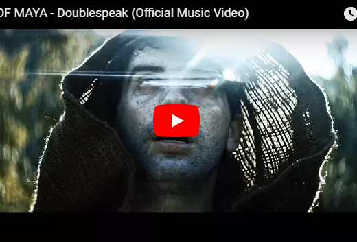 veil of maya-doublespeak