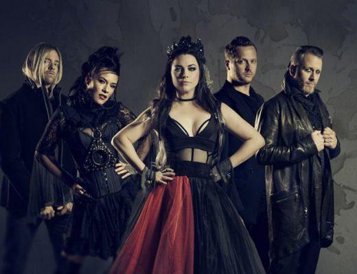 Nine Inch Nails, Beethoven, Björk...fuente de inspiración para Synthesis de Evanescence