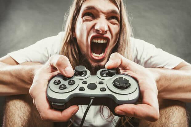 Top 5 de los peores videojuegos del 2017