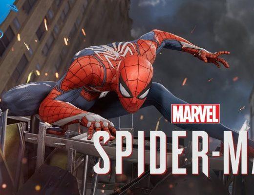 Top 5 de títulos más esperados de videojuegos para el 2018