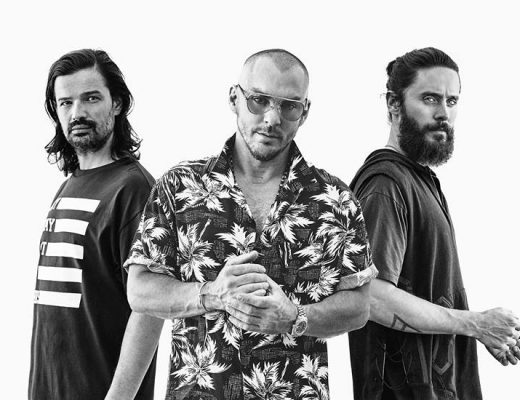 Thirty Seconds to Mars, su nueva canción Dangerous Night y su campamento de verano