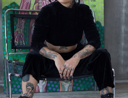 Entrevista: Vinila von Bismark, de pinchar viniles a toda una propuesta con identidad propia