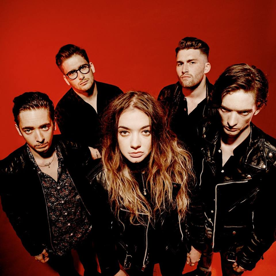 El Power-fem de Marmozets regresa con Knowing What You Know Now