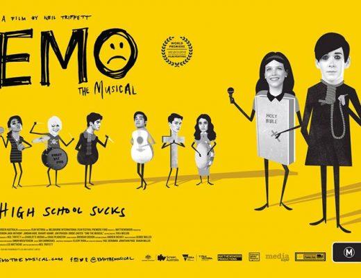 emo el musical
