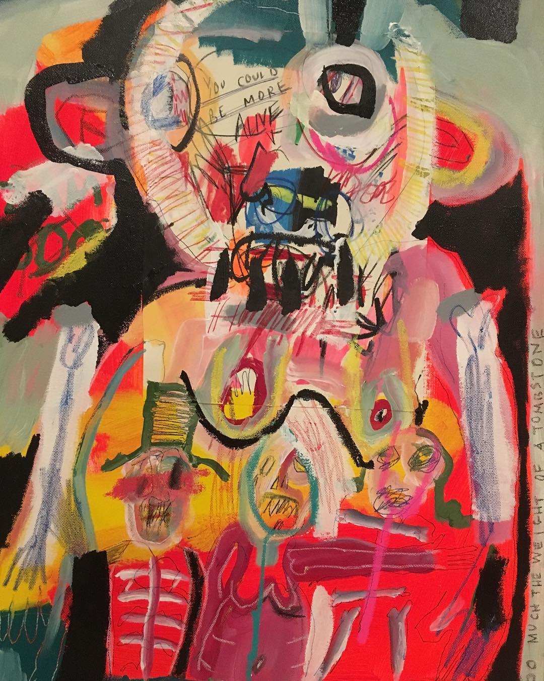 Allison Mosshart (The Kills) presentará su arte en la Ciudad de México