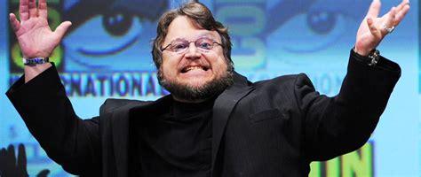 Guillermo del Toro rey del cine y de ¿Los videojuegos?