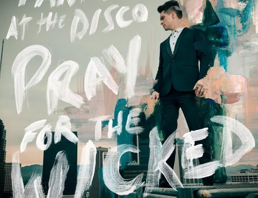 ¡Digamos Amen! Nueva música y video de Panic! At The Disco