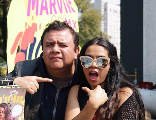El talento mexicano inunda el Festival Marvin CDMX