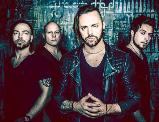 Bullet For My Valentine, estrena su nuevo tema Over It