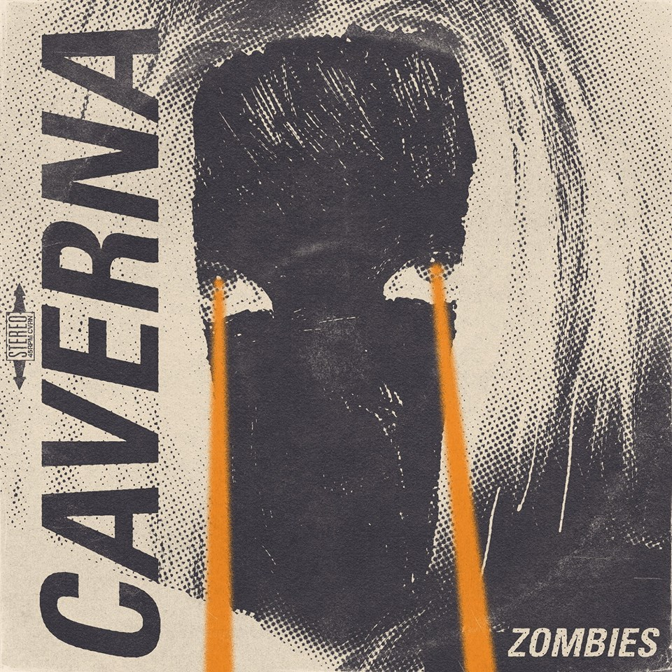 Caverna - EP