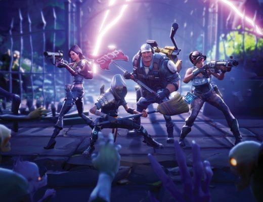 Fortnite el juego que se está tragando el mundo