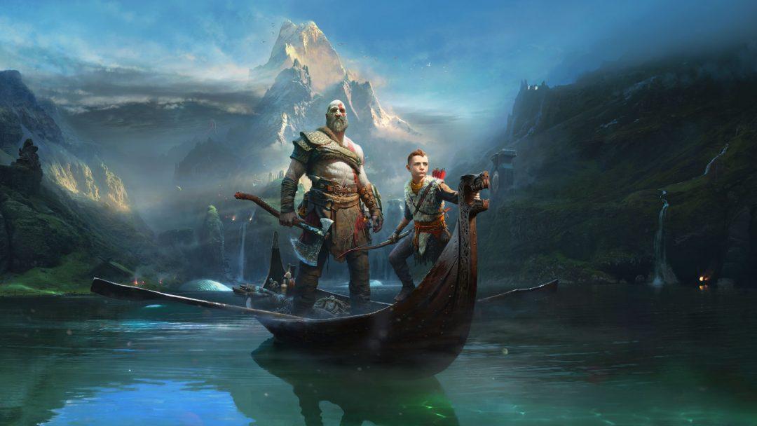El dios de dioses está de regreso: God of War 4
