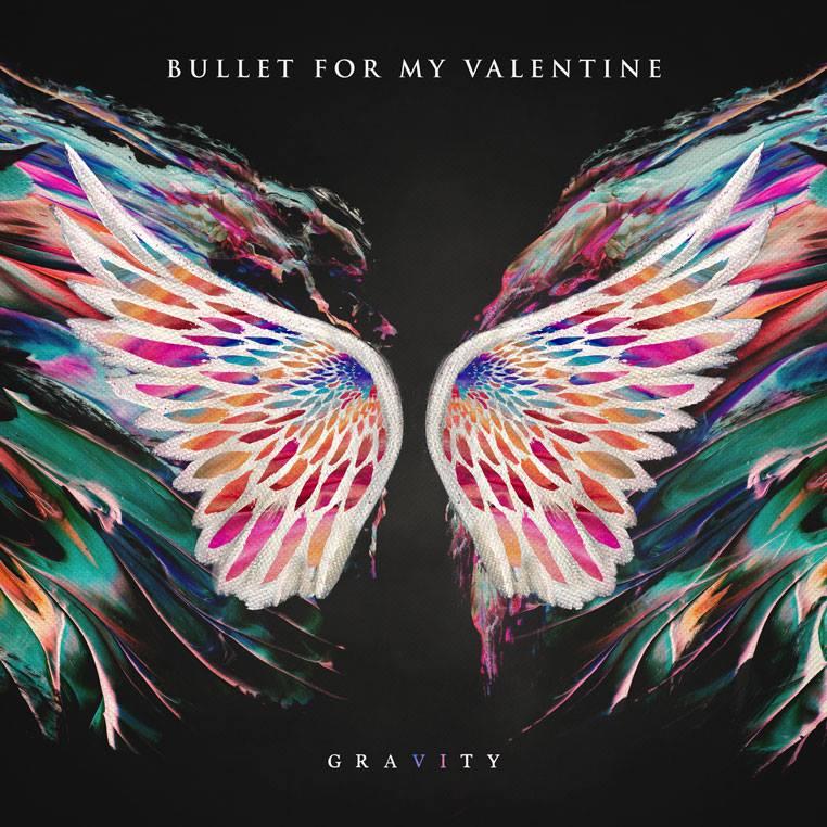 Empezamos el mes de abril con novedades de Bullet For My Valentine, su nuevo tema Over It, que será parte de su álbum titulado Gravity.