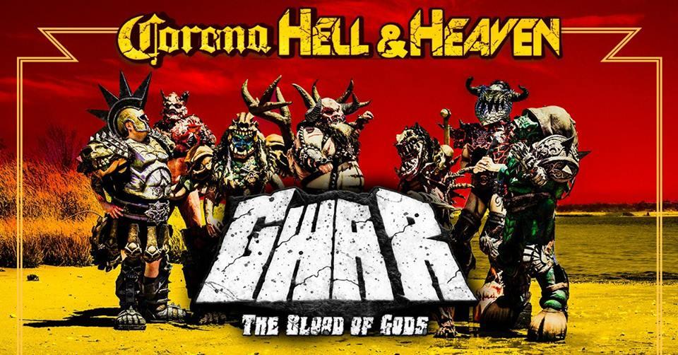 Killswitch Engage cancela su próximo tour, que incluye su presentación en el Hell & Heaven