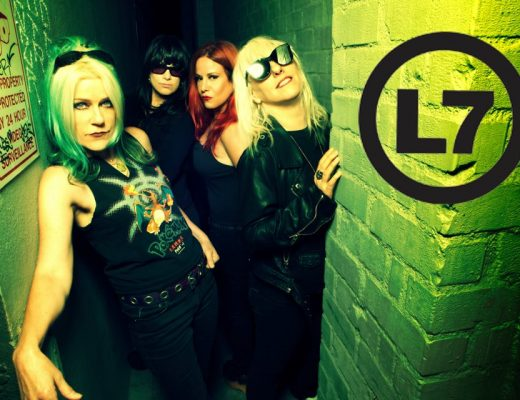 Girl power en el Hell & Heaven 2018: L7, The Charm the Fury, The Warning y más
