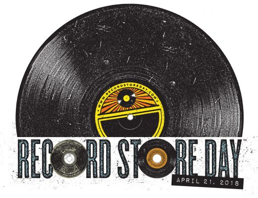 Este 21 de abril se celebrará el Record Store Day 2018