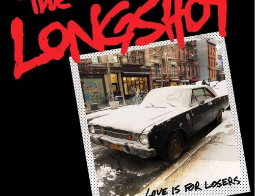 The Longshot - cover