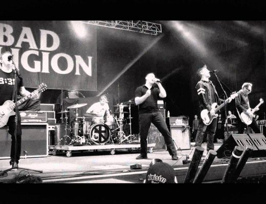 Bad Religion live