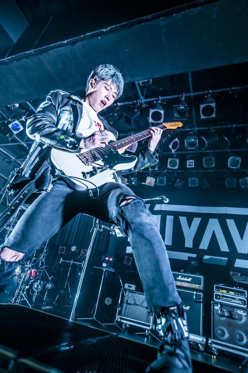 El samurái guitarrista, MIYAVI, sacudirá a la CDMX