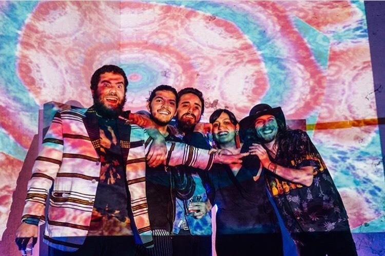Monstruos del Mañana: El sonido rock-tropical que inunda a Tenquén te robará el corazón