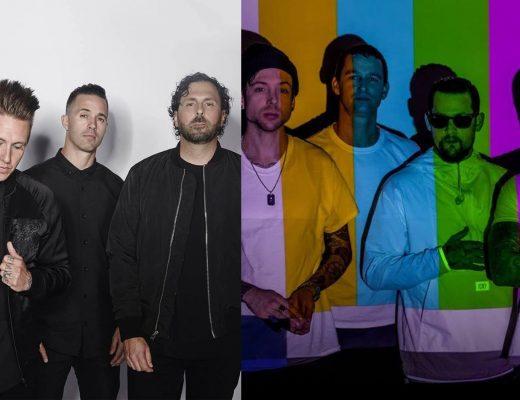 Papa Roach y Good Charlotte de nuevo en México: Festival Tecate Comuna