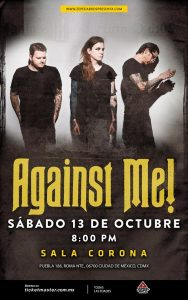 Cartel - Against Me!